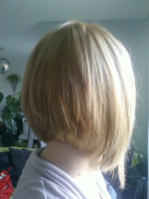 aurelia - Coupe et coiffure : CmonSite